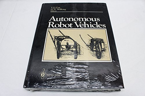 9783540972402: Autonomous Robot Vehicles