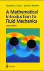 9783540973003: A Mathematical Introduction for Fluid Mechanics (Texts in Applied Mathematics)