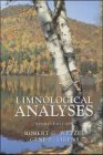 9783540973317: Limnological Analyses