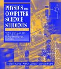 9783540976561: Physics for Computer Science Students: Study Edition: With Emphasis on Atomic and Semiconductor Physics