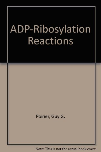 9783540978220: ADP-Ribosylation Reactions