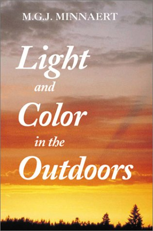 9783540979357: Light and Color in the Outdoors