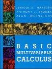9783540979760: Basic Multivariable Calculus