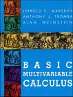 Basic Multivariable Calculus: Marsden J.E. Et.Al