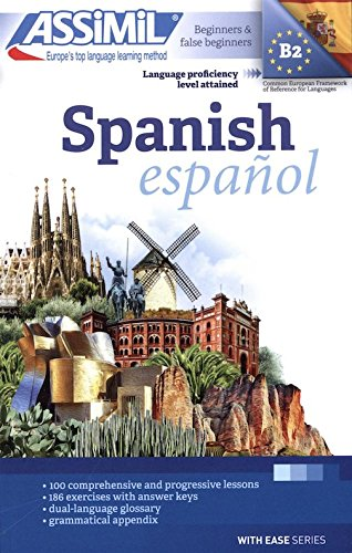 9783541000203: Spanish with Ease (Spanish Edition)