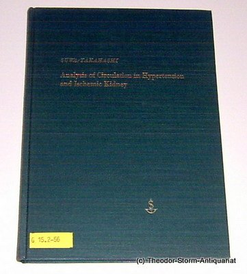 Morphological and Morphometrical Analysis of Circulation in: Büchner, Franz (Hrsg.),