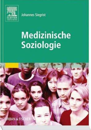 9783541063840: Medizinische Soziologie