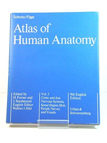 Sobotta Atlas Human Anatomy Used Abebooks