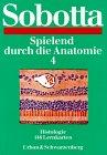 9783541173518: Spielend durch die Anatomie. - Muenchen 4., Histologie : 146 Lernkarten Elsevier, Urban und Fische