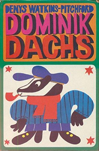 9783545310353: Dominik Dachs und die Katzenpiraten