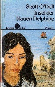 9783545322240: Insel der blauen Delphine