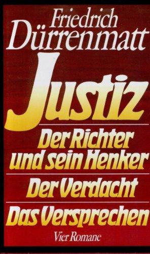 9783545360327: Der Richter und sein Henker