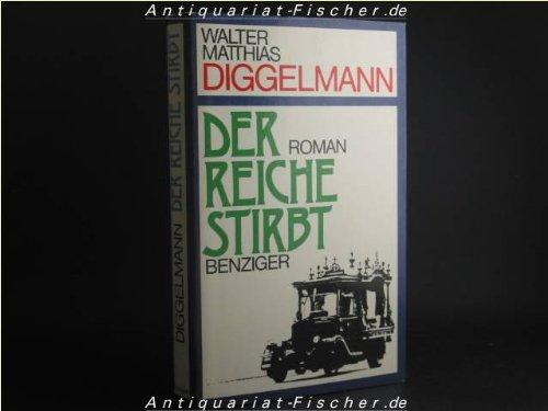 9783545362611: Der Reiche stirbt: Roman