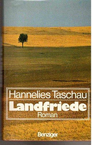 9783545362840: Landfriede: Roman
