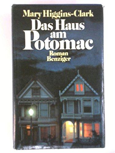 9783545364066: Das Haus am Potomac