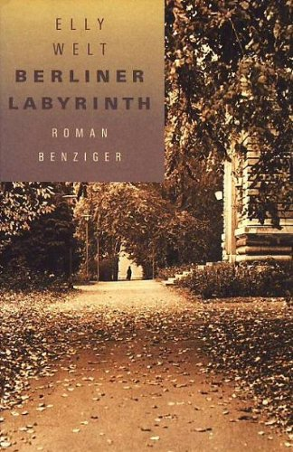 9783545364387: Berliner Labyrinth: Roman (German Edition)