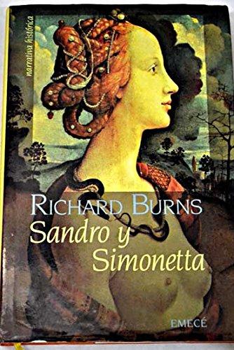 9783545365254: Sandro und Simonetta