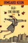 9783546000406: Gilgi: Eine Von Uns (German Edition)