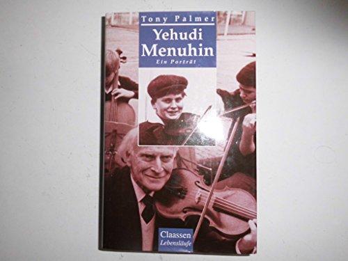 9783546000567: Yehudi Menuhin (Ein Porträt)