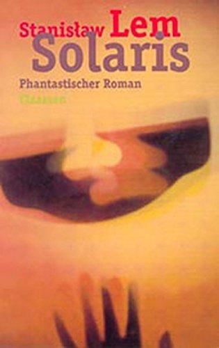 9783546001182: Solaris.