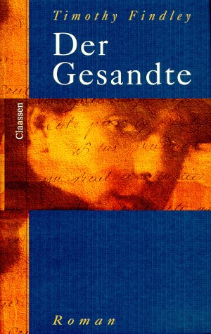 Der Gesandte. (3546001958) by Findley, Timothy