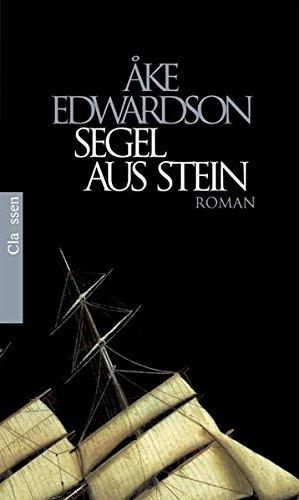 9783546002967: Segel aus Stein Roman