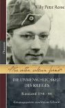 9783546003452: Mir Selber Seltsam Fremd: Die Unmenschlichkeit Des Krieges, Russland 1941-44