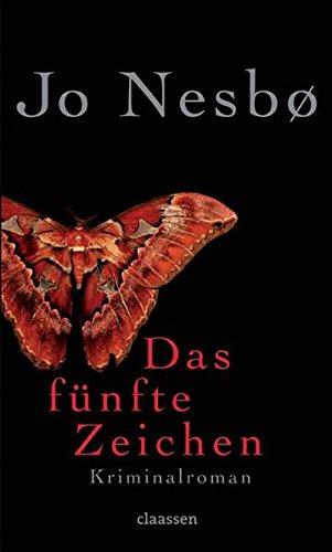 9783546003971: Das fünfte Zeichen: Ein Kriminalroman