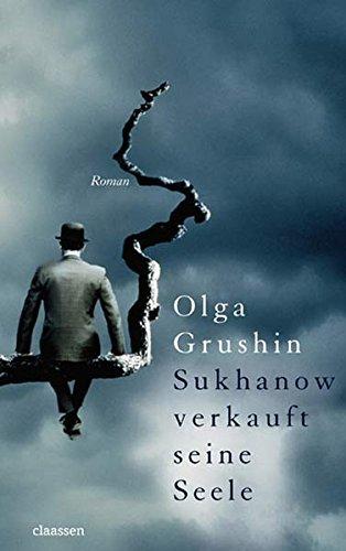 9783546004114: Suchanow verkauft seine Seele