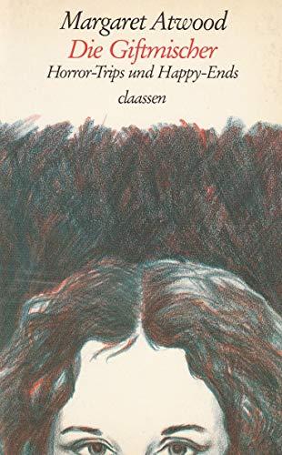 Die eßbare Frau (9783546410861) by Margaret Atwood