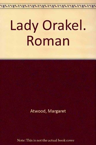 9783546411035: Lady Orakel. Roman