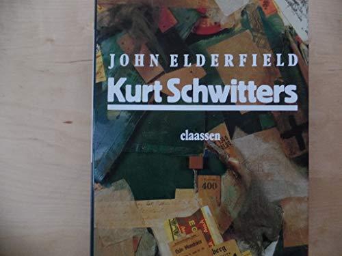 9783546424837: Kurt Schwitters