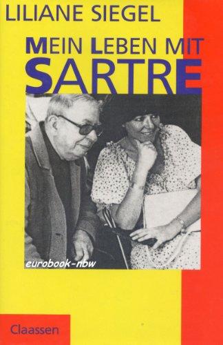 9783546484497: Mein Leben mit Sartre