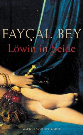 9783547710045: Löwin in Seide. Roman.