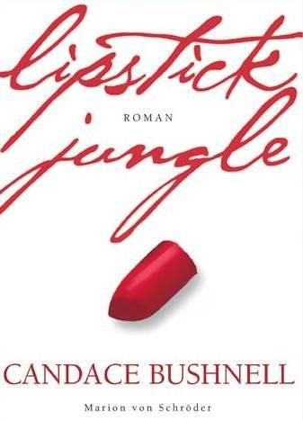 9783547710960: Lipstick Jungle