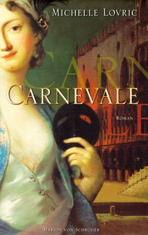 9783547761924: Carnevale. Roman.