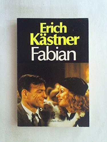 9783548001029: Fabian. Die Geschichte eines Moralisten.