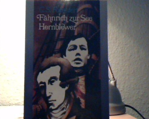 9783548004228: Fähnrich Zur See Hornblower Roman