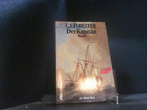 9783548004815: Der Kapitän