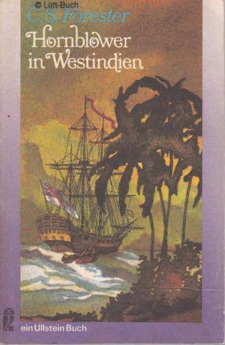9783548005980: Hornblower in Westindien