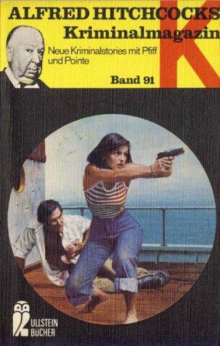 9783548018652: Alfred Hitchcocks Kriminalmagazin 91.