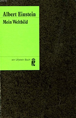 9783548020655: Mein Weltbild