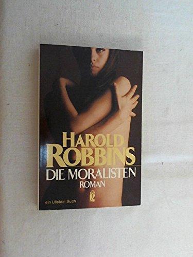 9783548026596: Die Moralisten.