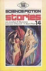 Science Fiction Stories 14