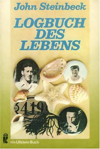 9783548029283: Logbuch des Lebens.