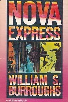 9783548029603: Nova Express.