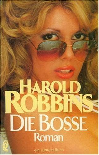 9783548031002: Die Bosse.. Roman.