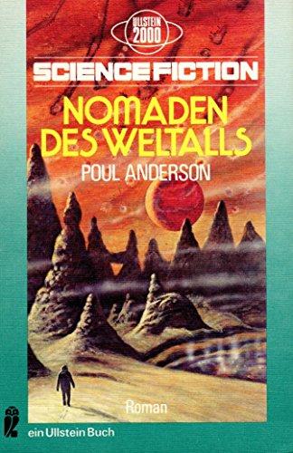 9783548032665: Nomaden des Weltalls.