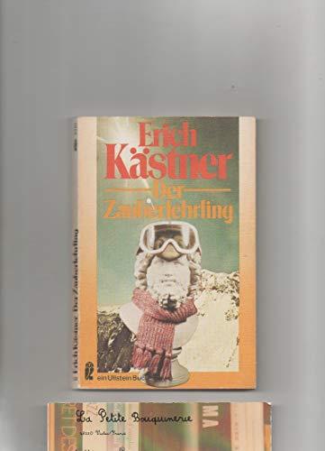 Der Zauberlehrling.: Erich Kästner