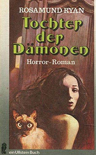 9783548033594: Tochter der Dämonen.